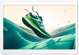 Foam Shoes