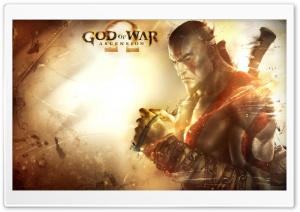 God of War Ascension (2013)