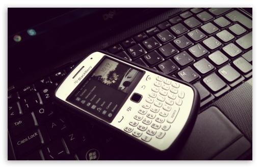 Download Blackberry OS7.1 UltraHD Wallpaper