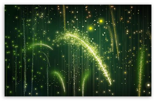 Download 2012 Fireworks UltraHD Wallpaper