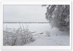 Winter, Littoinen, Finland
