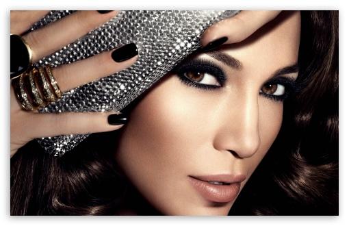 Download Jennifer Lopez 2014 UltraHD Wallpaper