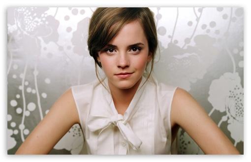 Download Emma Watson 42 UltraHD Wallpaper