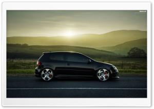 illektronik's Golf GTI MKV