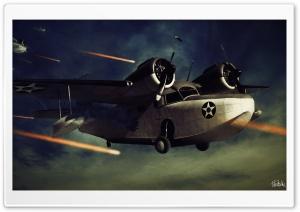 Planes in War