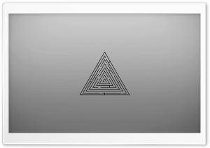 Maze Triangle