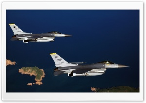 War Airplane 16