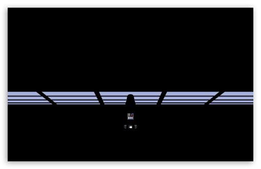 Download Vader UltraHD Wallpaper