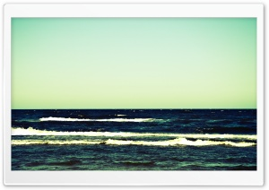 Blue Sea, Summer