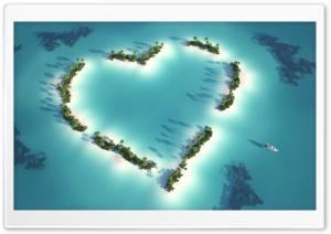 Heart Shaped Romance