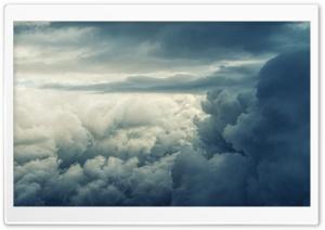 Rain Clouds Sky