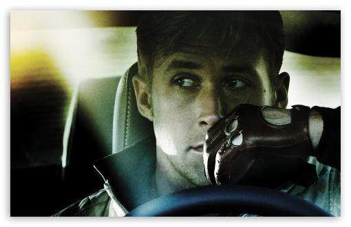 Download Drive 2011 Movie UltraHD Wallpaper