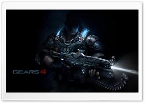 Gears of War 4 2016 Video Game