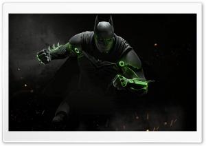 Video Game - Injustice 2