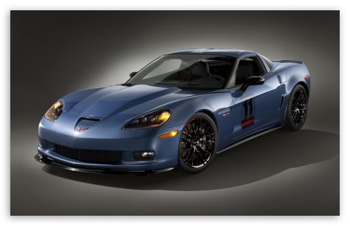 Download 2011 Chevrolet Corvette Z06 Carbon Limited... UltraHD Wallpaper