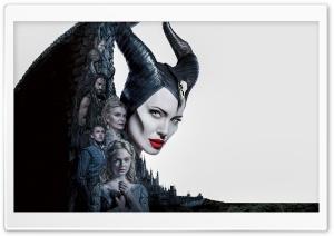 Maleficent Mistress of Evil...
