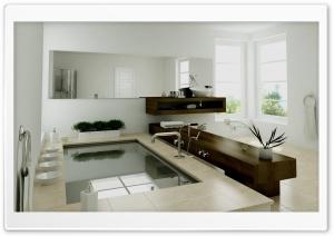 Amazing Modern Bath