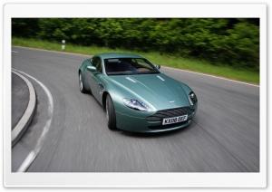 Aston Martin Car 6