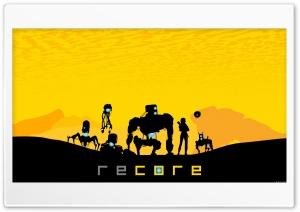 Recore Game