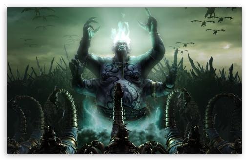 Download Rise Of Legends UltraHD Wallpaper