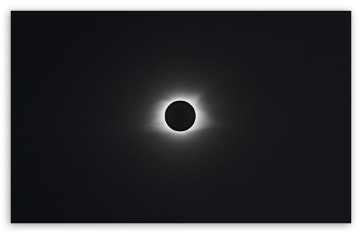 Download A Total Solar Eclipse UltraHD Wallpaper