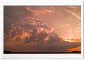 Clouds In The Sky 13