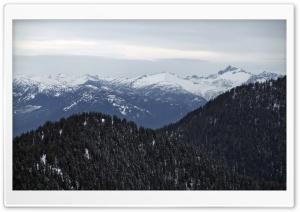 Snowy Mountains 4