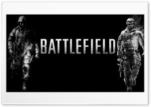 Battlefield Background