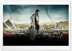Exodus Gods and Kings...