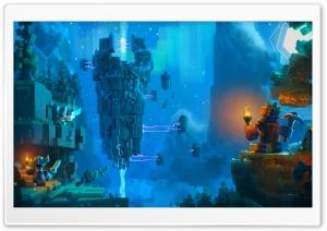 SkySaga Infinite Isles Game