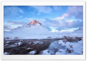 Breathtaking Mountain Landscape