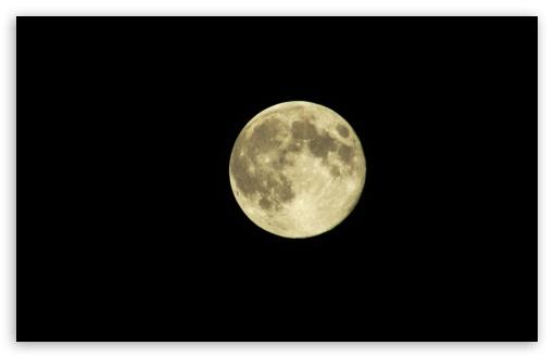 Download Moon 14 Night .Mr UltraHD Wallpaper