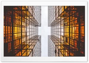 Identical Skyscrapers