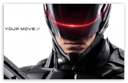Download Robocop 2014 Movie UltraHD Wallpaper