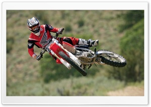 Motocross 25