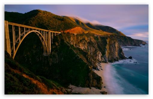 Download Spectacular Landscape UltraHD Wallpaper