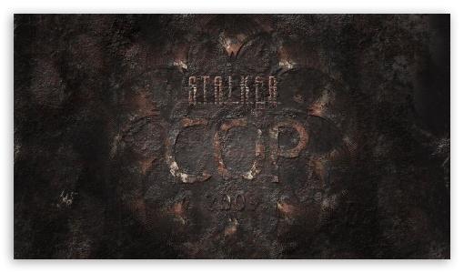 Download STALKER COP UltraHD Wallpaper