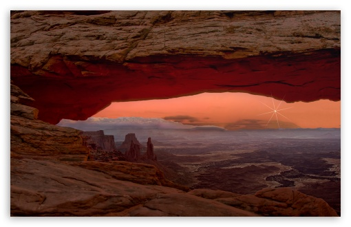 Download Utah Landscape UltraHD Wallpaper