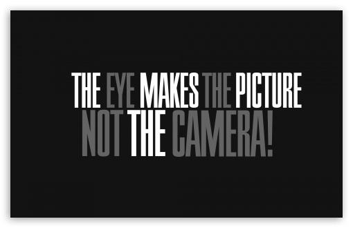 Download Das Auge UltraHD Wallpaper
