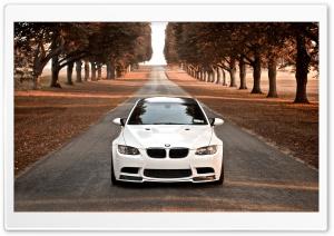BMW M3 Fall