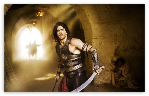 Download 2010 Prince Of Persia, The Sands Of Time UltraHD Wallpaper