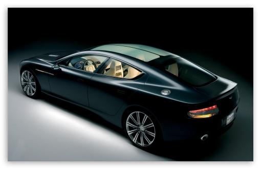 Download Aston Martin Car 2 UltraHD Wallpaper