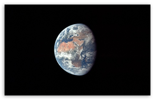 Download Earth. Apollo UltraHD Wallpaper