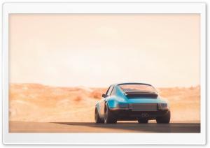 Porsche 911  R U N W I L D