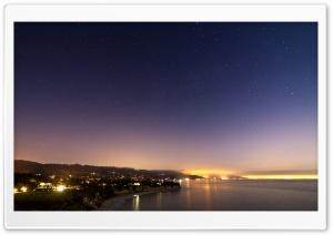 Malibu California Sea Coast