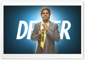 Dexter TV Show