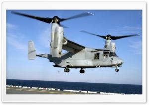US Marine Corps V22 Osprey...