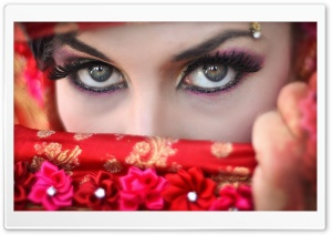 Turkish Seductive Woman