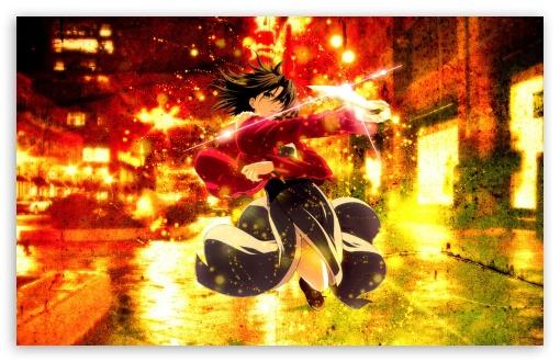 Download Kara No Kyoukai UltraHD Wallpaper