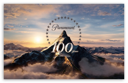 Download Paramount Pictures 100th Anniversary UltraHD Wallpaper